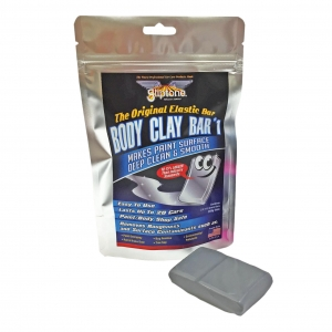 Body-Clay-Bar
