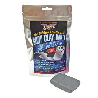 Body-Clay-Bar