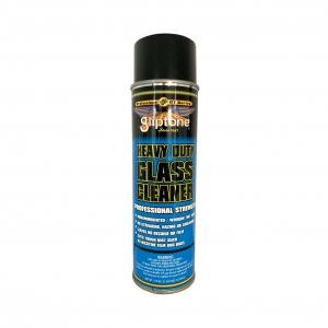 Heavy Duty Glass Cleaner