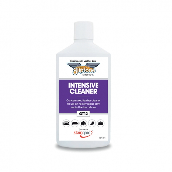 Intensive Cleaner