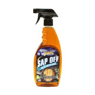 Sap Off