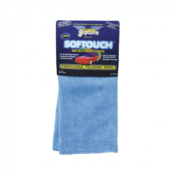 Softouch Micro Fiber Towel