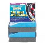 Tire Shine Applicators