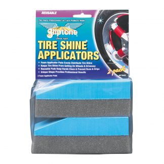 Tire Shine Applicators