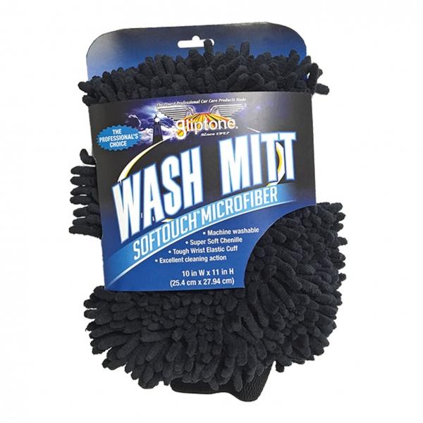 Wash Mitt