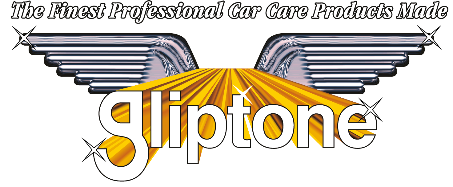 Gliptone – Exceptional Car Detailing Products