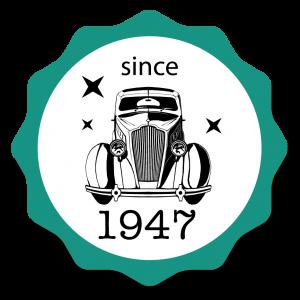 Gliptone since 1947